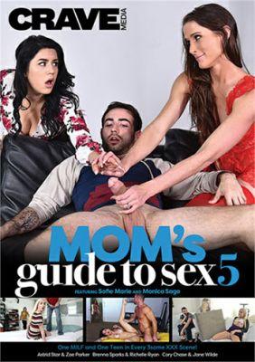 Мамино Руководство по Сексу 5 / Moms Guide To Sex 5 (2019)