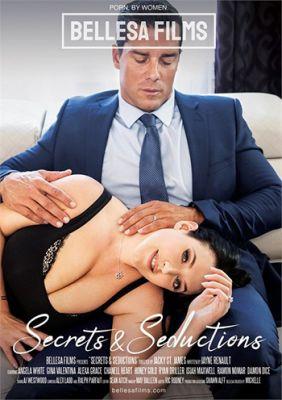 Секреты и Соблазны / Secrets and Seductions  (2019)
