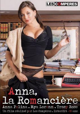 Анна, писательница / Anna, La romanciere (2019)