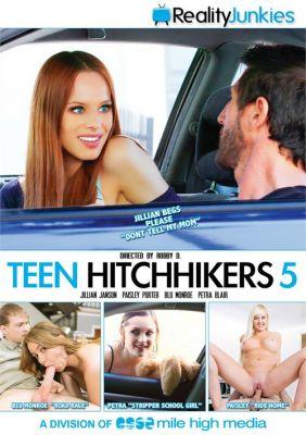 Подростковый Автостоп 5 / Teen Hitchhikers 5 (2019)