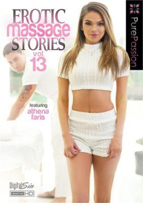 Истории Эротического Массажа 13 / Erotic Massage Stories 13 (2019)