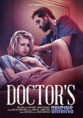Начинающие Доктора / Doctors Origins (2019)