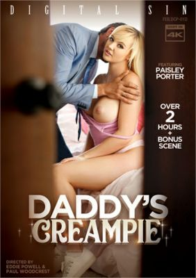 Папин Кремовый Пирог / Daddys Creampie (2019)