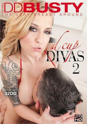 Дивы с большим размером 2 / D Cup Divas 2 (2020)