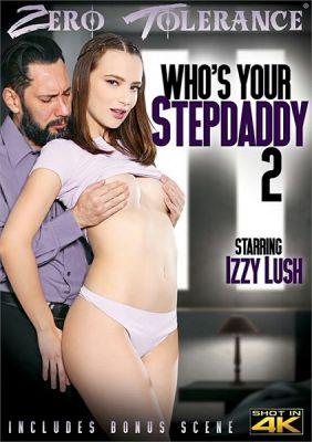 Кто твой отчим 2 / Who's Your Stepdaddy 2 (2020)