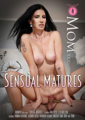 Чувственные барышни / Sensual Matures (2020)
